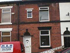 £550 - Belbeck Street, Bury